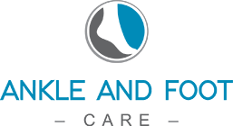 Ankle and Foot Care Logo